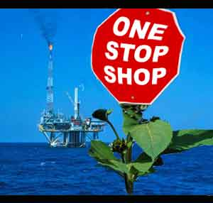 One stop shop petroleum approval